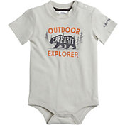 Carhartt Infant Boys' Outdoor Explorer Onesie
