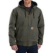 Carhartt Men's Duck Active Jacket