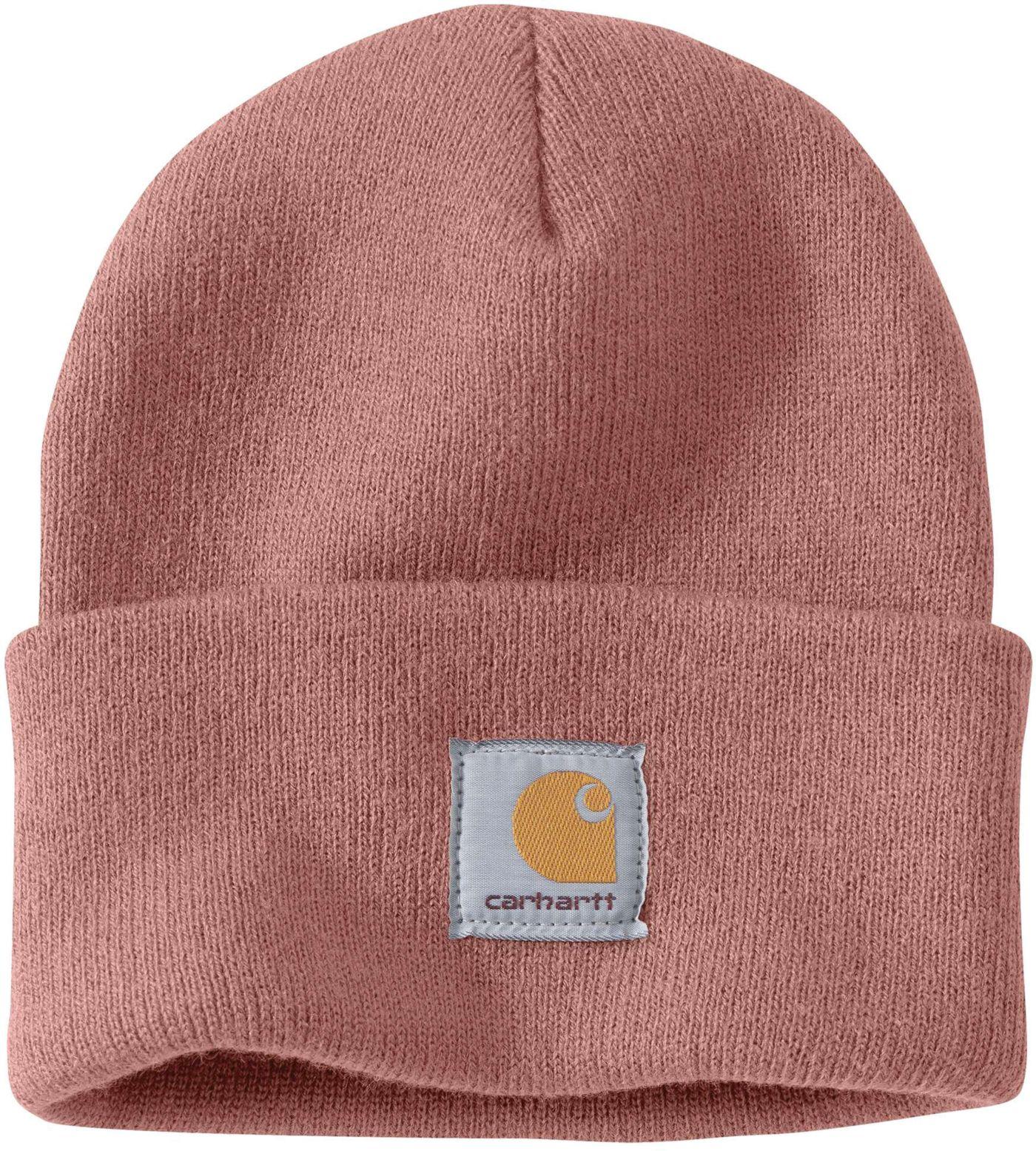 Carhartt Men's A18 Watch Hat