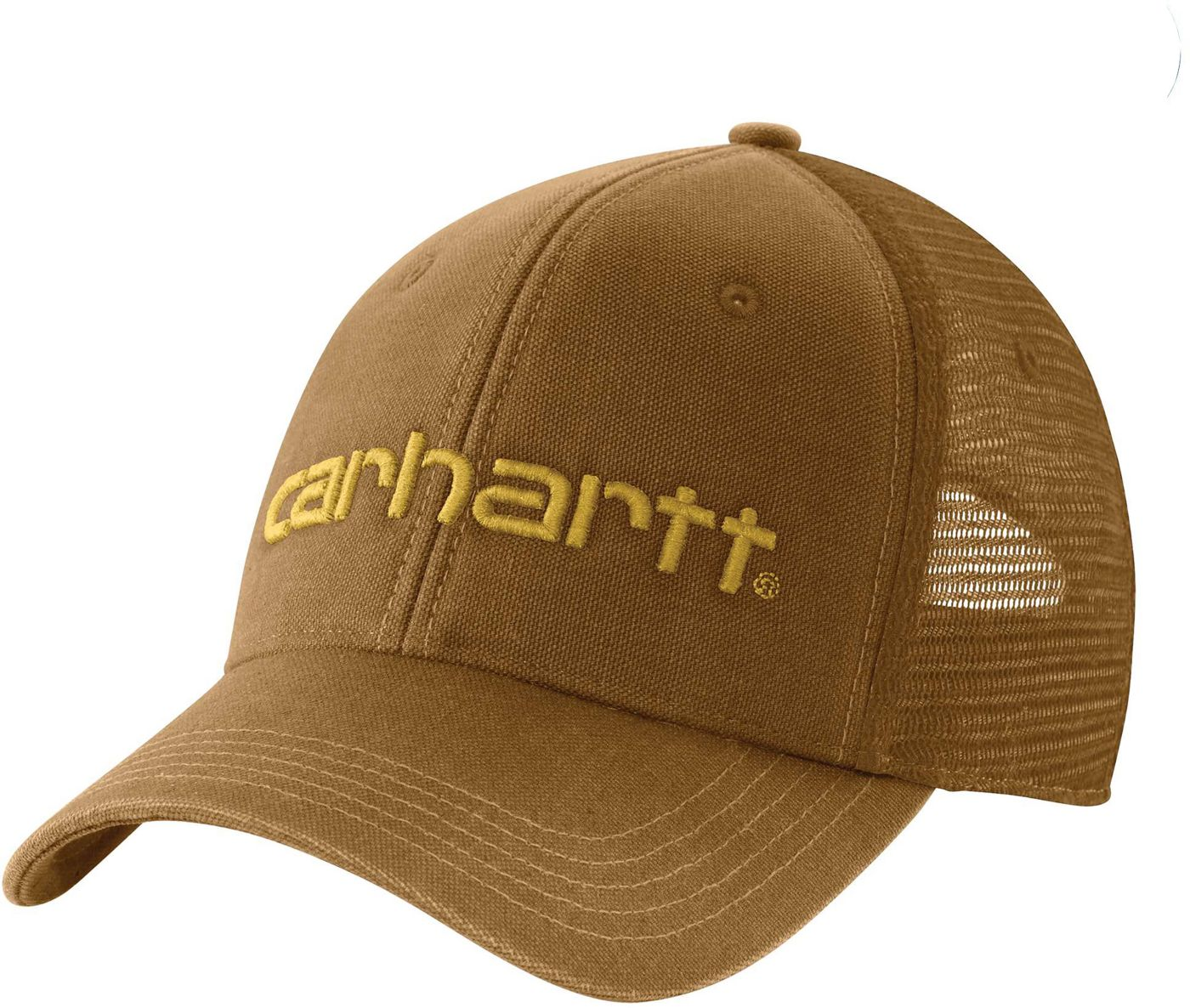 Carhartt Men's Dunmore Mesh Back Hat