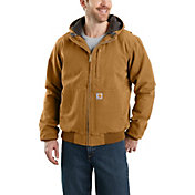 Carhartt Men's Full Swing Armstrong Active Jacket (Regular and Big & Tall)