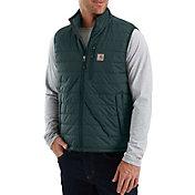 Carhartt Men's Gilliam Vest (Regular and Big & Tall)