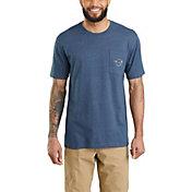 Carhartt Men's Maddock Strong Graphic Pocket T-Shirt