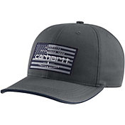 Carhartt Men's American Flag Hat