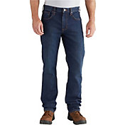 Carhartt Men's Rugged Flex Relax Straight Jean
