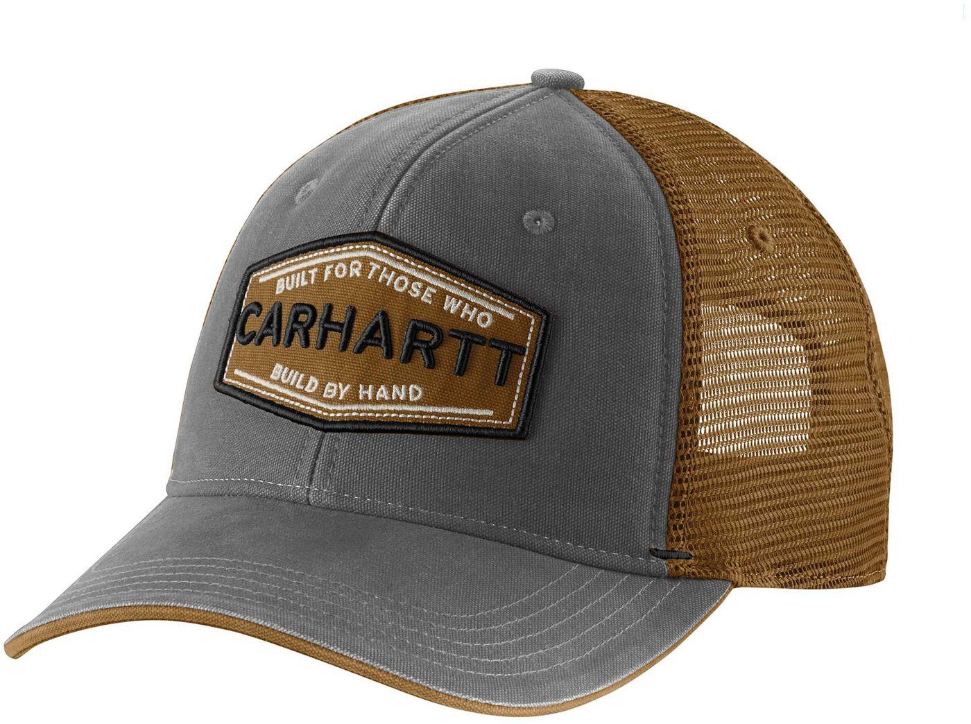Carhartt Men's Silvermine Mesh Back Hat