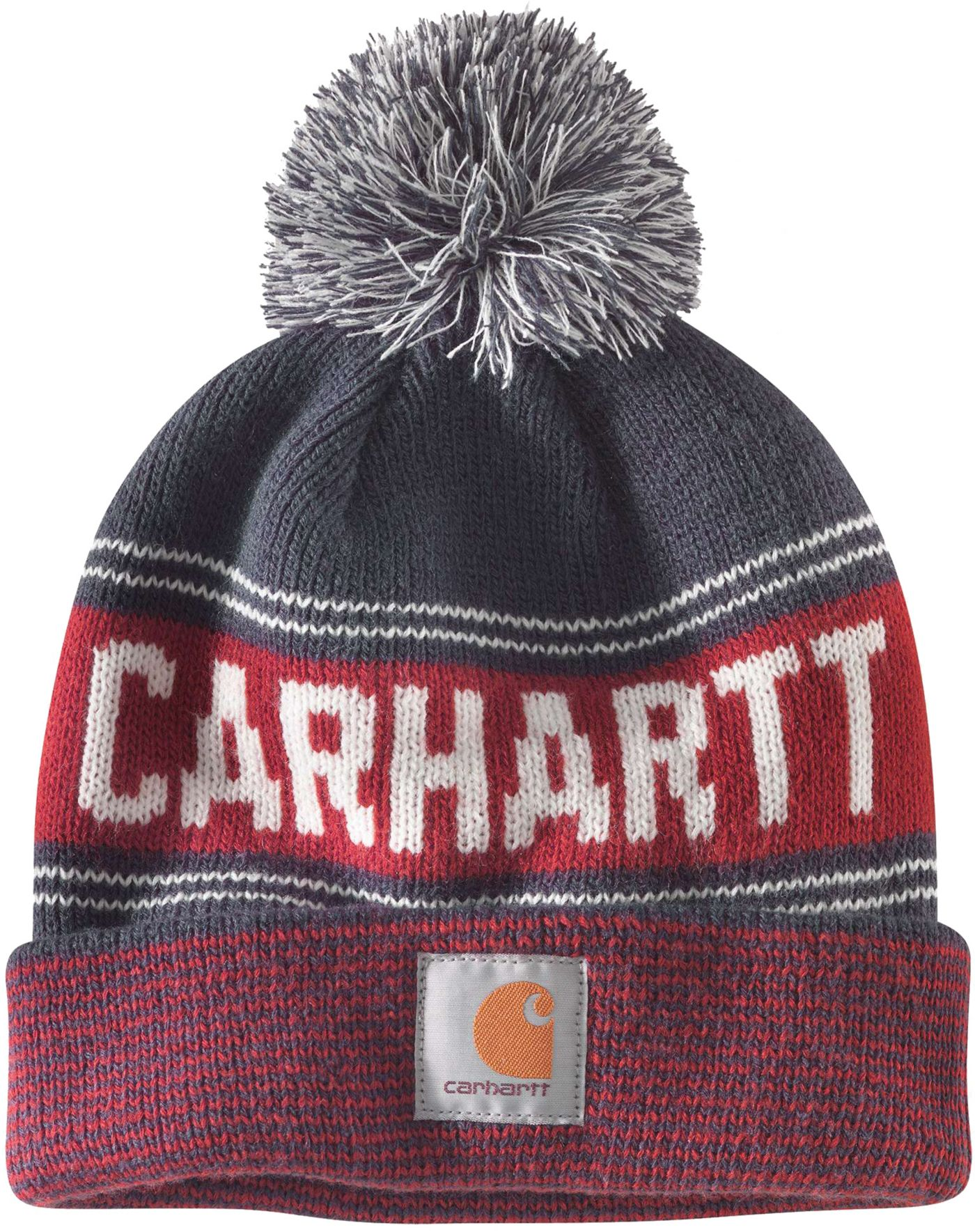 Carhartt Men's Searchlight Rib Knit Hat