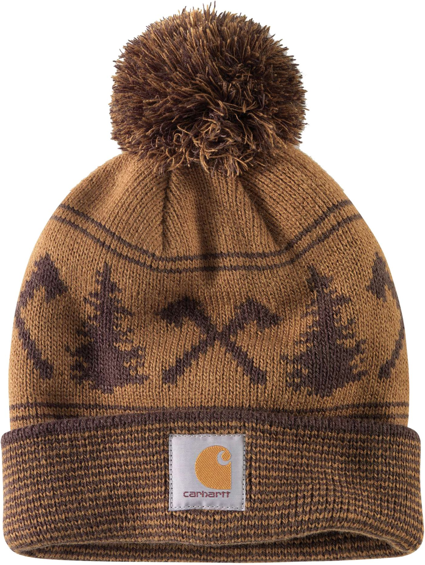 Carhartt Men's Searchlight Rib Knit Hat