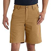 Carhartt Men's Rugged Flex Rigby Shorts (Regular and Big & Tall)