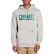 Carhartt Men's Sports Matter Force Pullover Hoodie