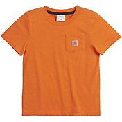 Carhartt Toddler Boys' Pocket T-Shirt