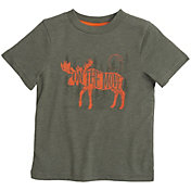 Carhartt Toddler Boys' On the Move T-Shirt