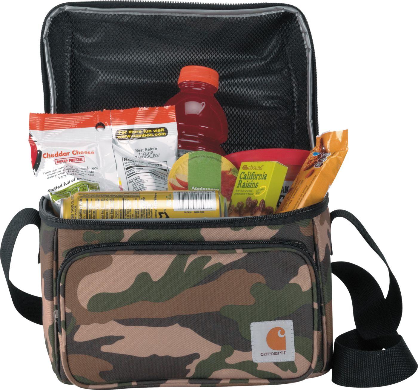 Carhartt Men's Deluxe Lunch Cooler