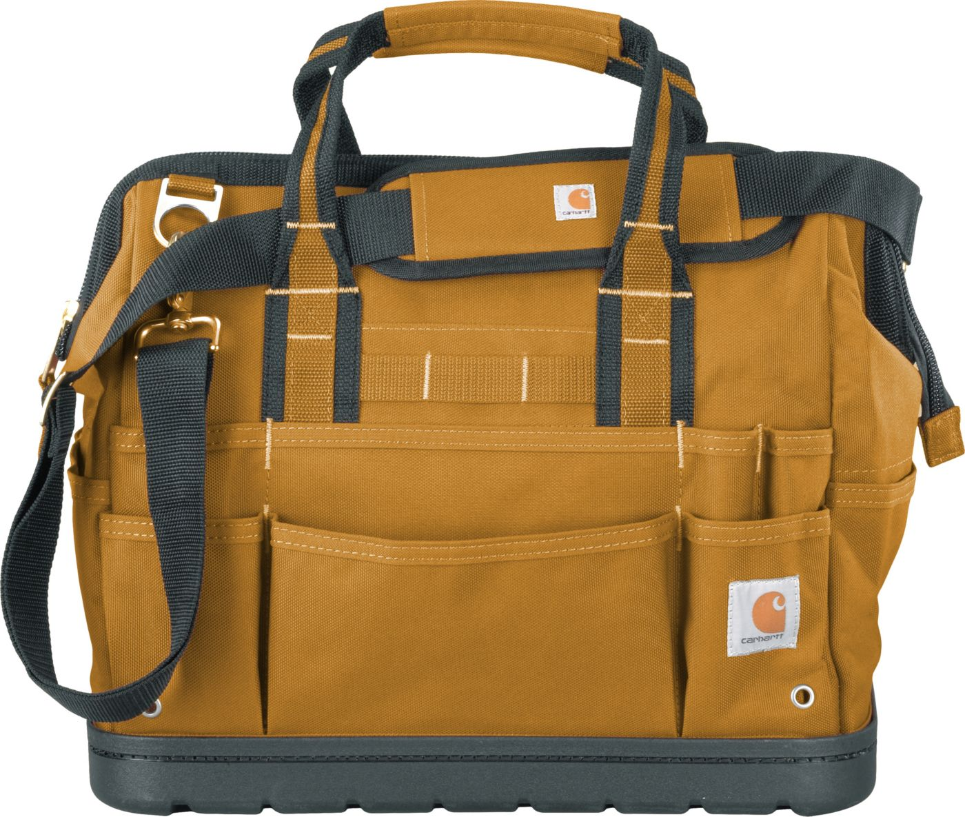 Carhartt Legacy 16'' Tool Bag with Molded Base
