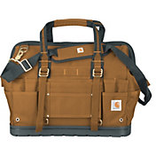 Carhartt Legacy 18'' Tool Bag with Molded Base