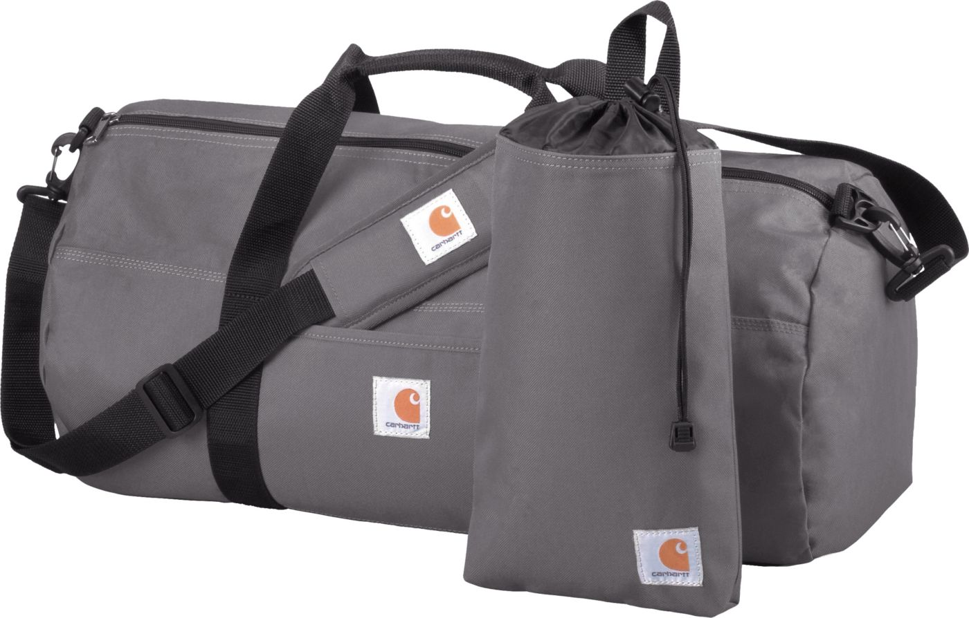 Carhartt Trade Series Duffel and Utility Pouch