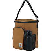 Carhartt Vertical Lunch Cooler with Bottle