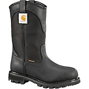 Carhartt Women's Traditional 10'' Wellington Waterproof Soft Toe Work Boots