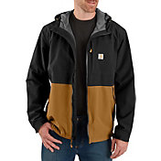 Carhartt Men's Storm Defender Hooded Jacket