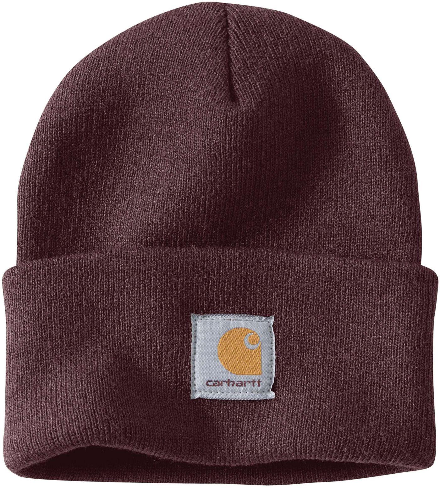 Carhartt Women's A18 Watch Hat