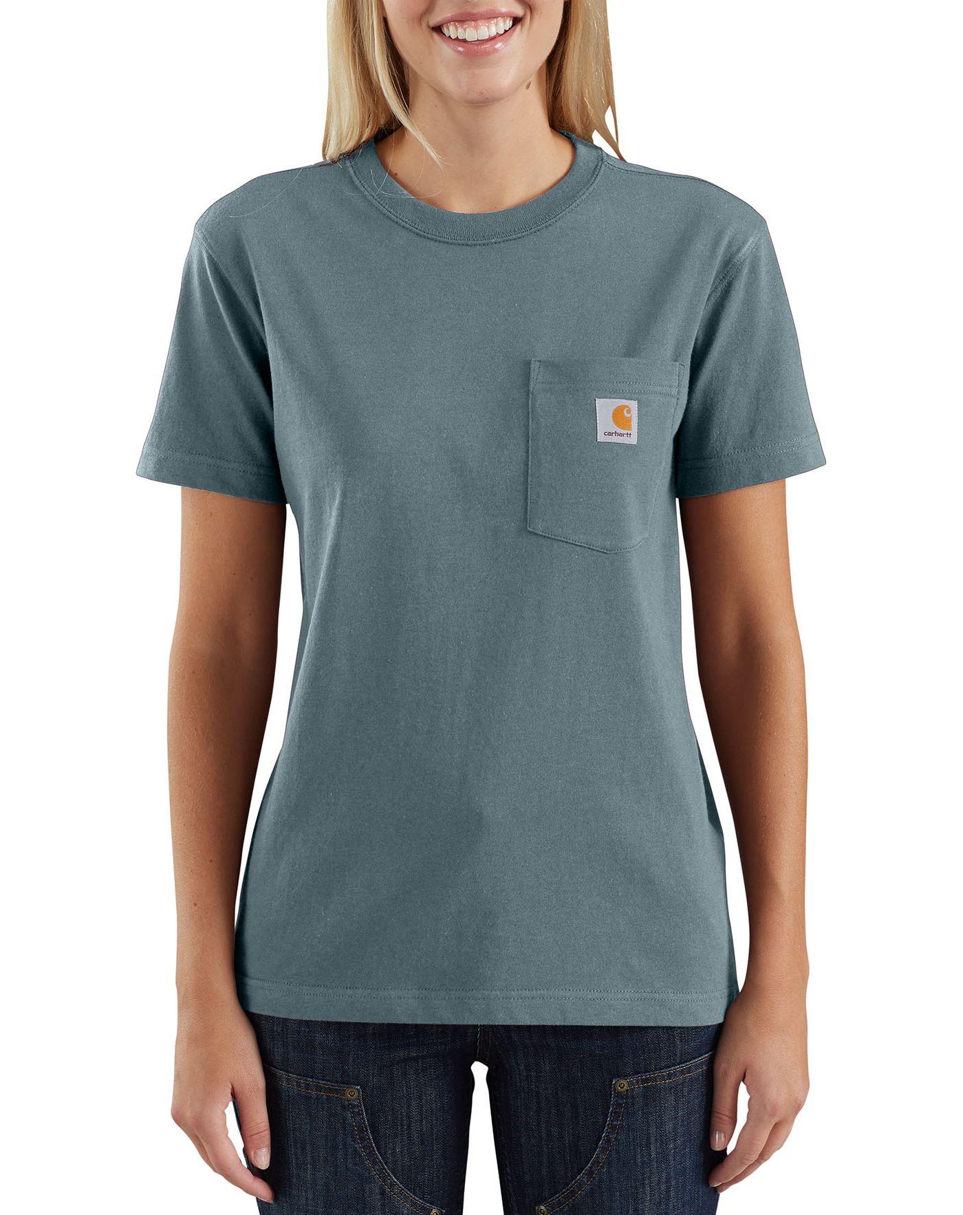 Carhartt Women's Workwear Pocket T-Shirt
