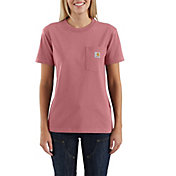 Carhartt Women's Workwear Pocket T-Shirt