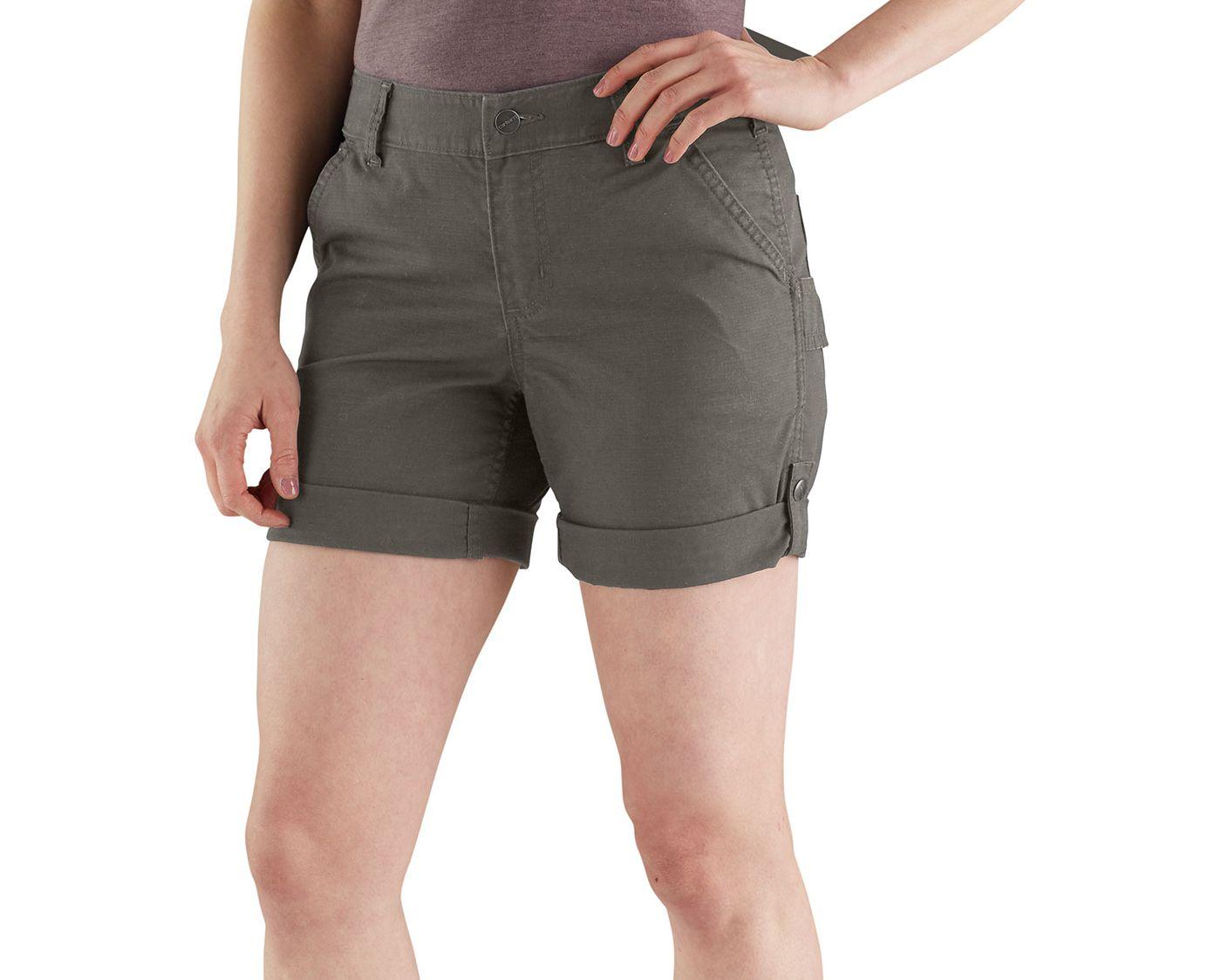 Carhartt Women's Original Fit Smithville Shorts
