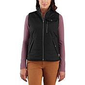 Carhartt Women's Utility Sherpa-lined Vest