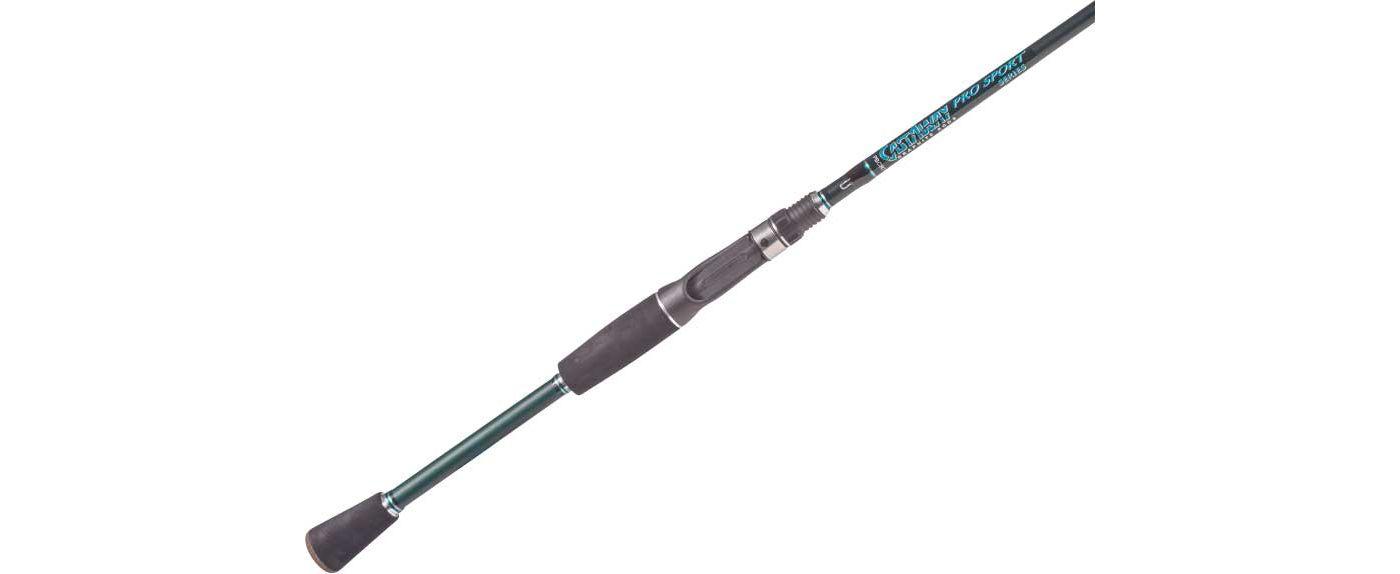 CastAway Pro Sport Freshwater Casting Rod