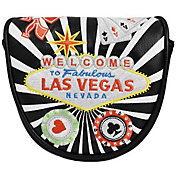 PRG Originals Las Vegas Mallet Putter Cover