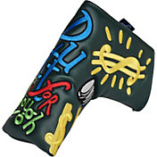 PRG Originals Putt For Dough Blade Putter Cover