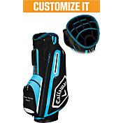 Callaway 2019 Chev Personalized Cart Golf Bag