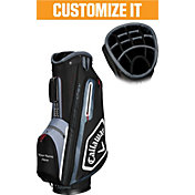 Callaway 2019 Chev Personalized Cart Golf Bag