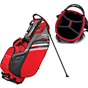 Callaway 2019 Hyper Lite 3 Personalized Stand Golf Bag