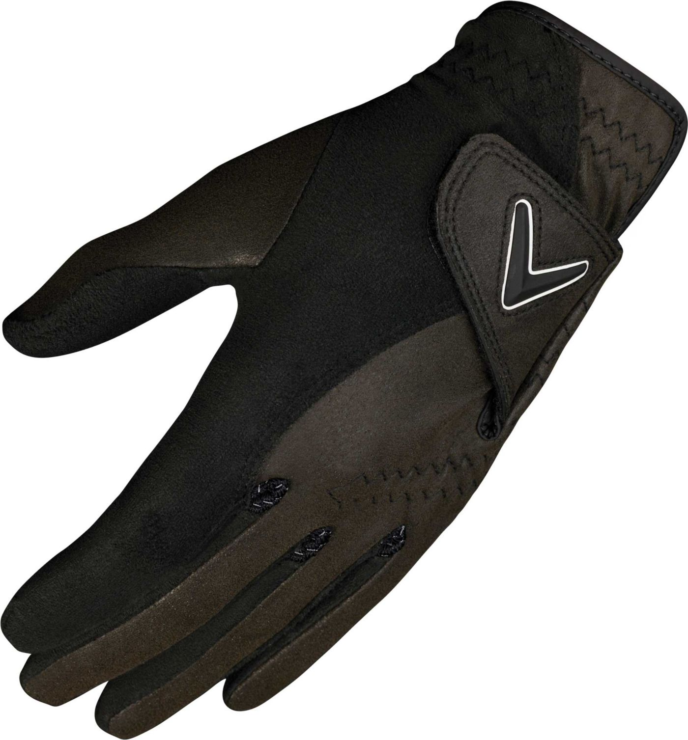 Callaway Men's Opti Grip Golf Gloves – 2 Pack