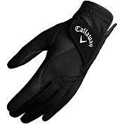 Callaway Men's Thermal Grip Golf Gloves – Two Pack