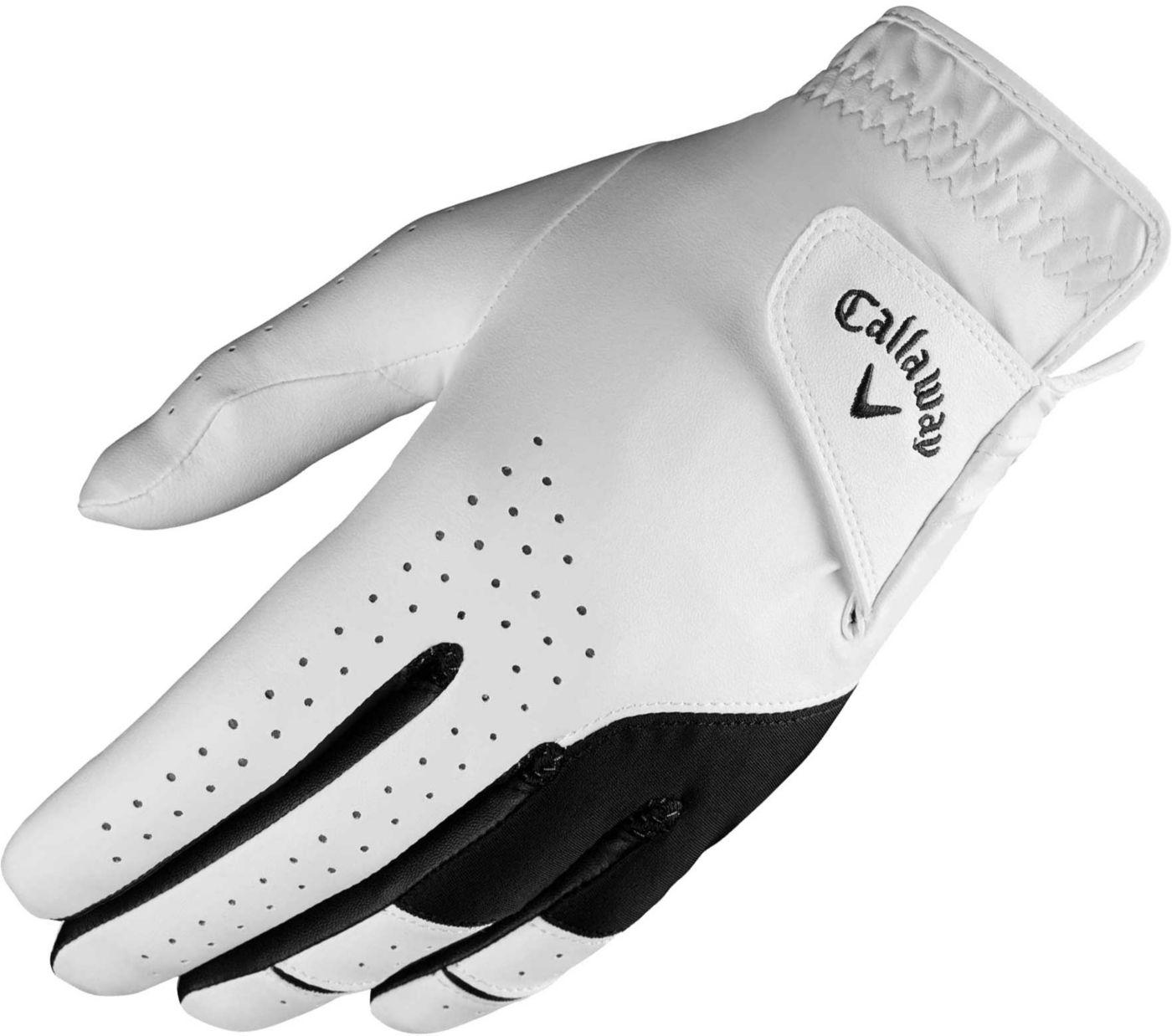 Callaway Men's Weather Spann Golf Glove