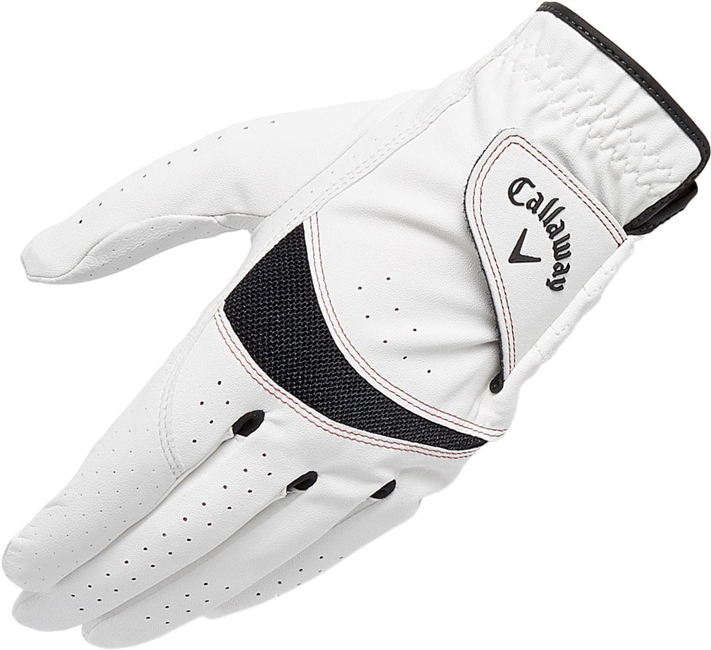 Callaway Men's 2019 X-Tech Golf Glove