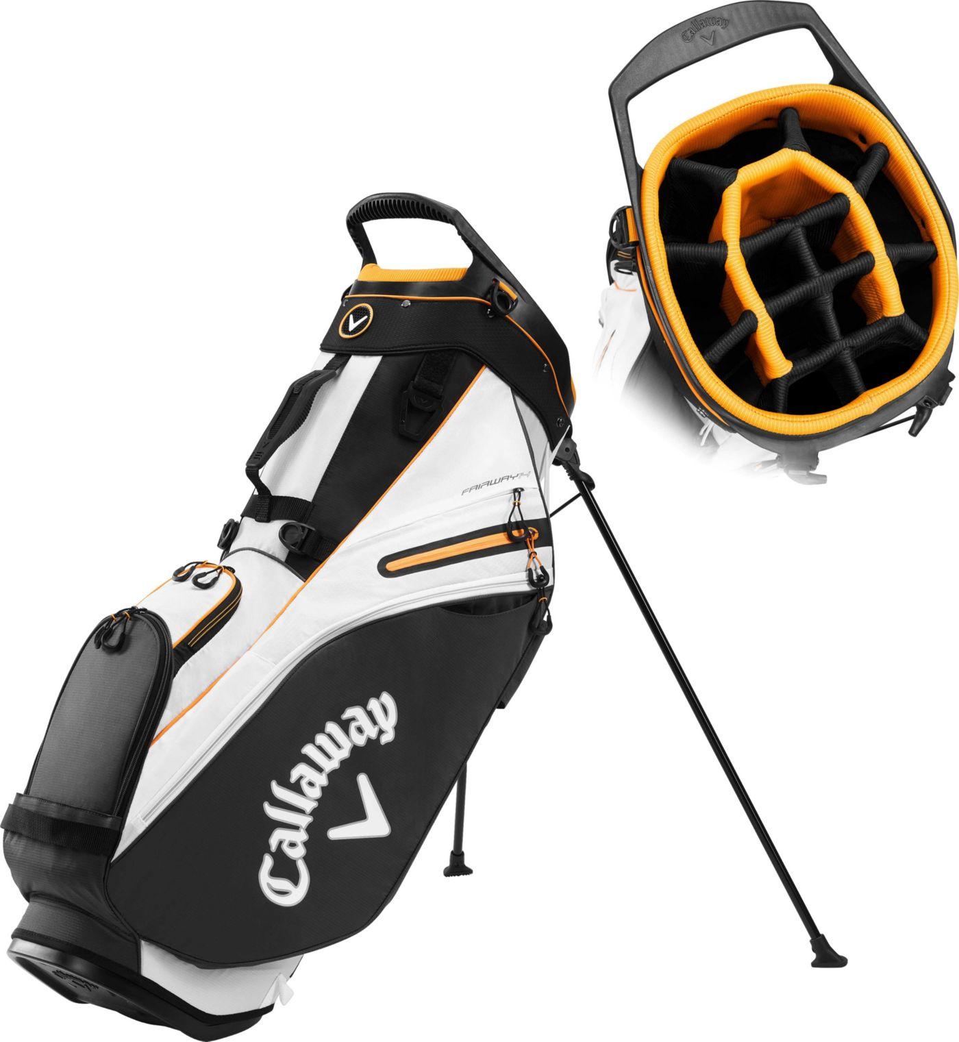 Callaway 2020 Fairway 14 Stand Golf Bag
