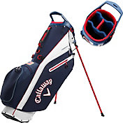 Callaway 2020 Fairway 4 Stand Golf Bag