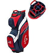 Callaway 2020 Org 14 Cart Golf Bag