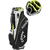 Callaway 2020 Org 7 Cart Golf Bag