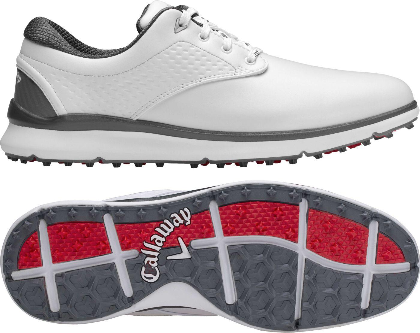 Callaway Men's Oceanside LX Golf Shoes