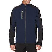 Callaway Men's Full Zip Waterproof Golf Jacket