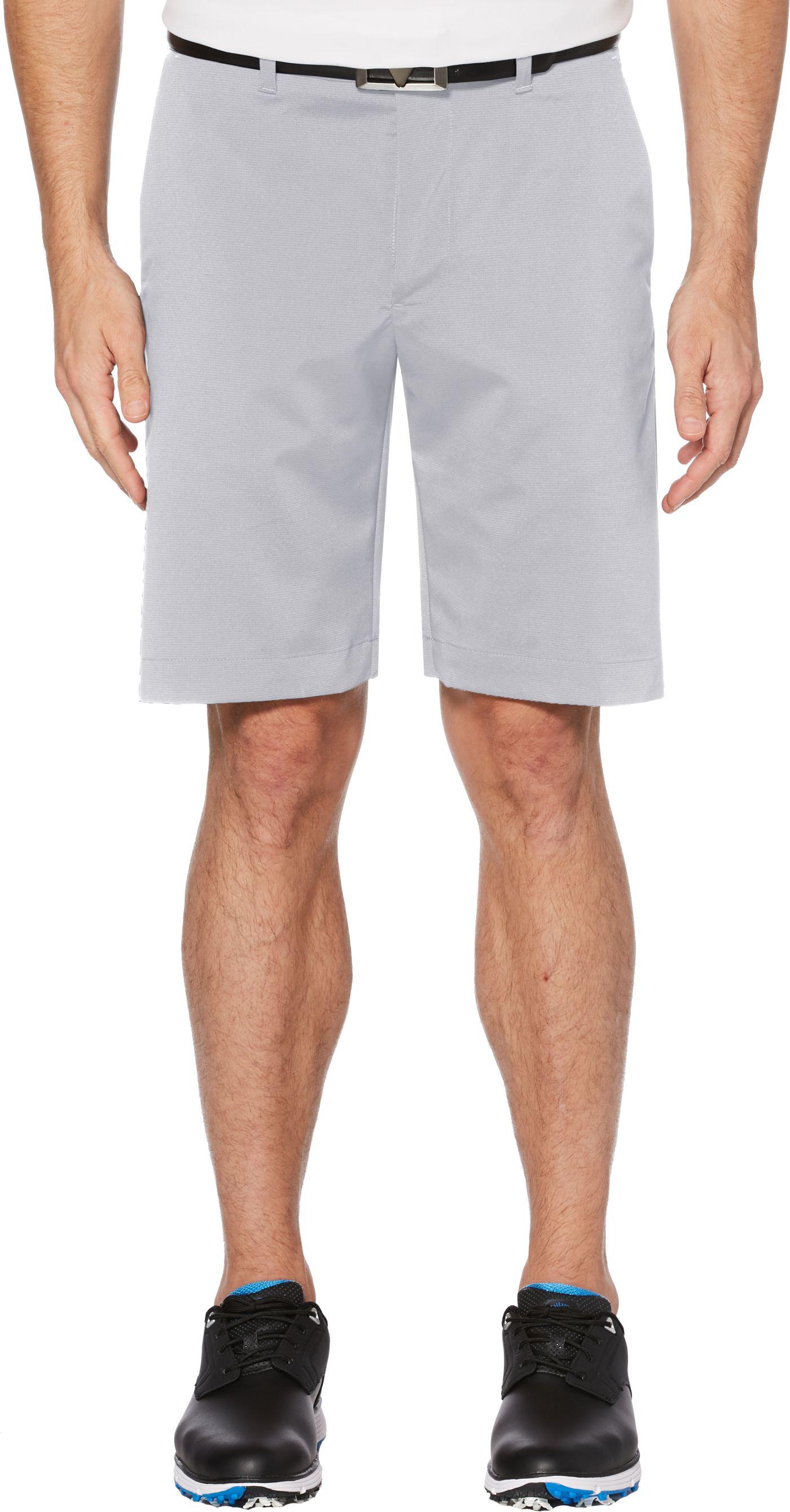 Callaway Men's Swing-Tech Golf Shorts
