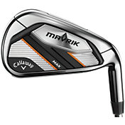 Callaway MAVRIK MAX Irons – (Steel)