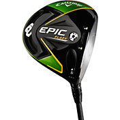 Callaway Epic Flash Sub Zero Triple Diamond Driver