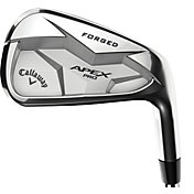 Callaway Apex Pro 19 Individual Irons – (Graphite)