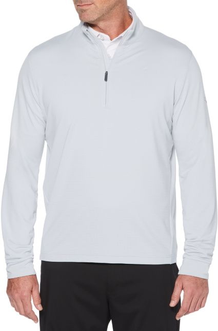 Callaway Men's Sun Protection Golf ¼ Zip
