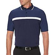 Callaway Men's Swing-Tech Colorblock Golf Polo